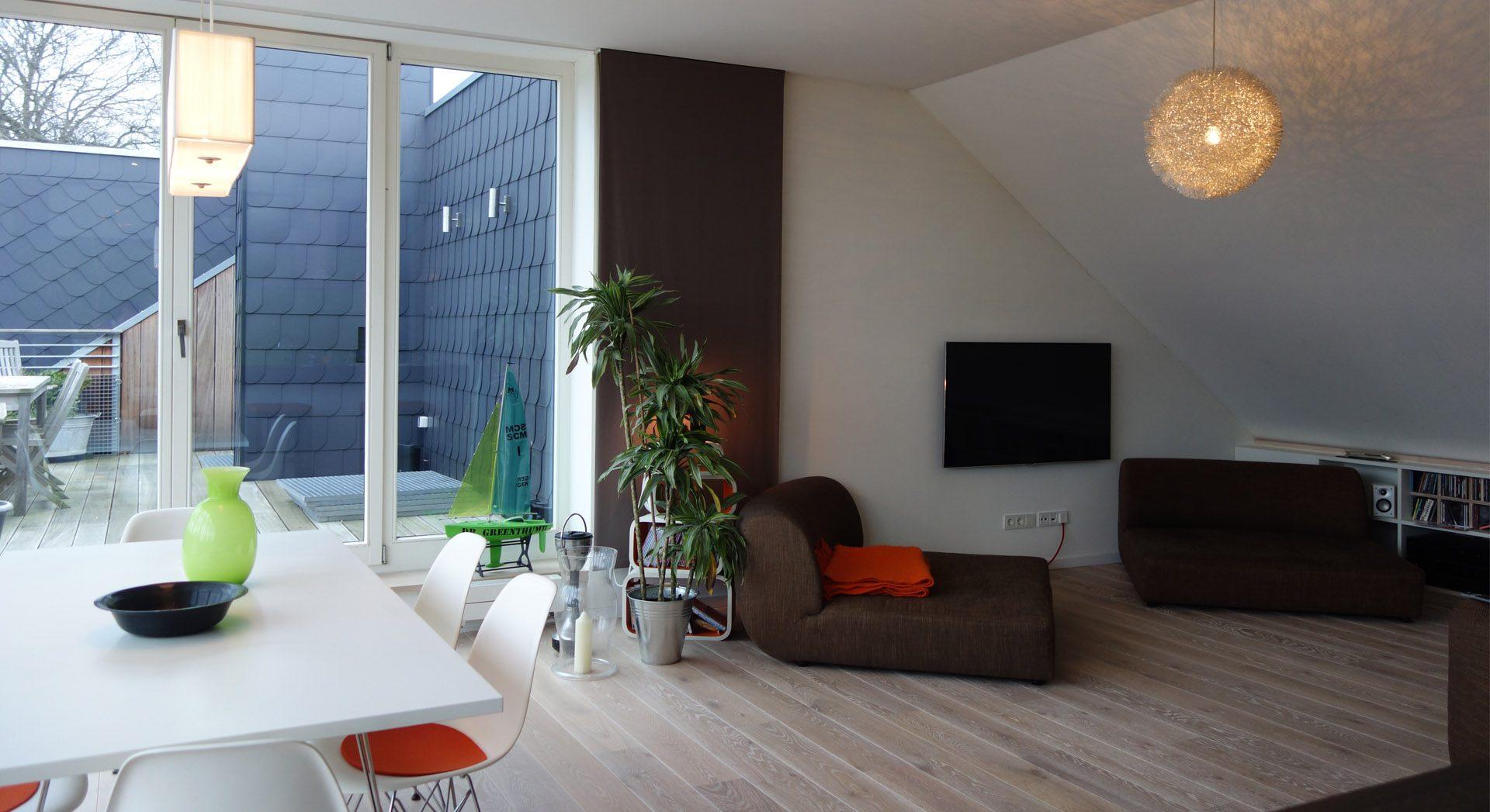 Einfamilienhaus; Innenarchitektur; Möbeldesign; Lichtgestaltung; Lichtdesign; Wohnungsbau;